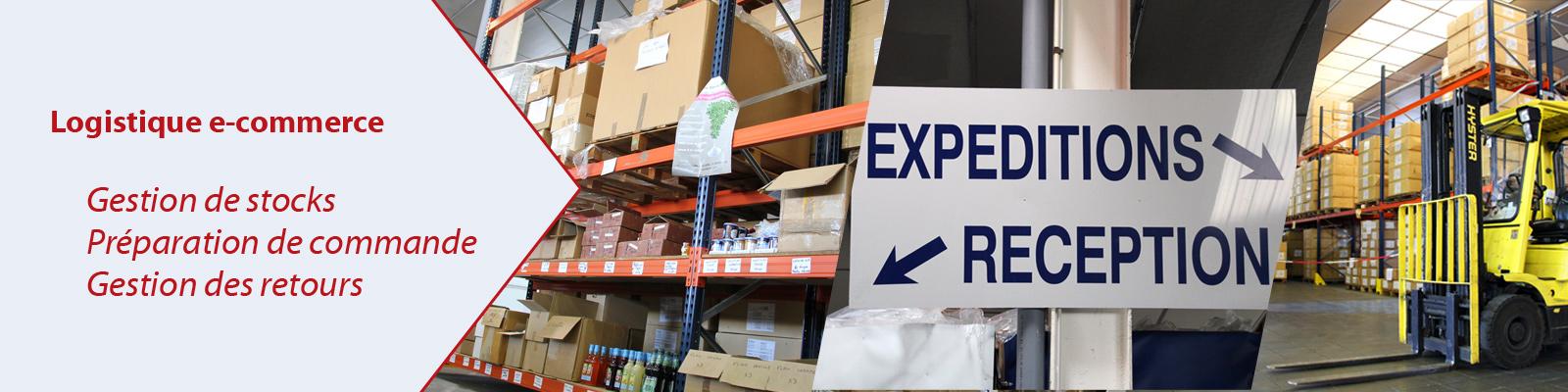 logistique e-commerce le havre