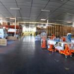 entrepôt sous douane OEA havre